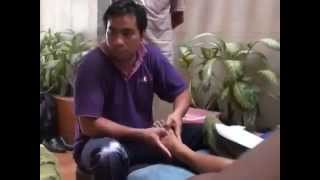 Pelatihan Pijat Refleksi - Back Massage - Tuina - Sulam Alis - Bekam - Totok Perut & Wajah