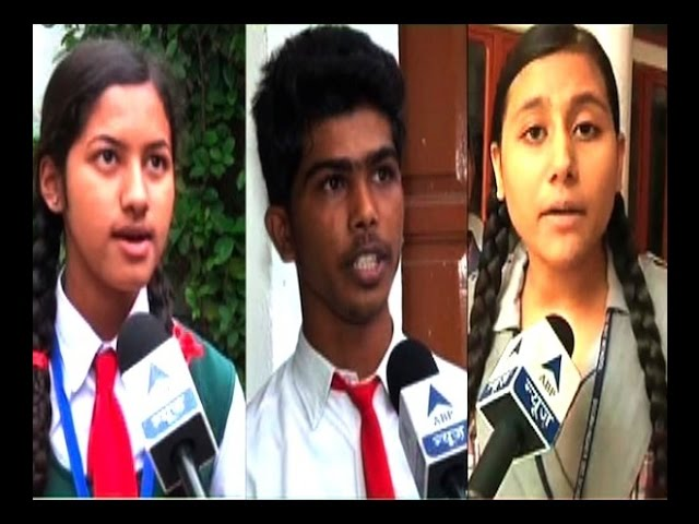 Watch what do students want from Prime Minister Narendra Modi on Teacher's Day