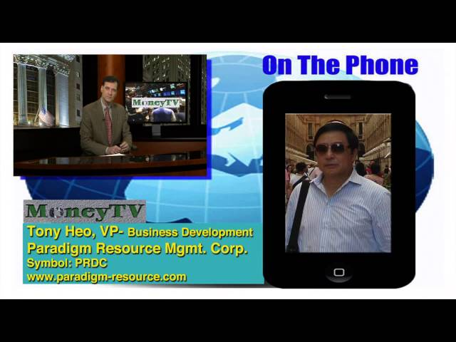 Paradigm Resource Management- MoneyTV with Donald Baillargeon