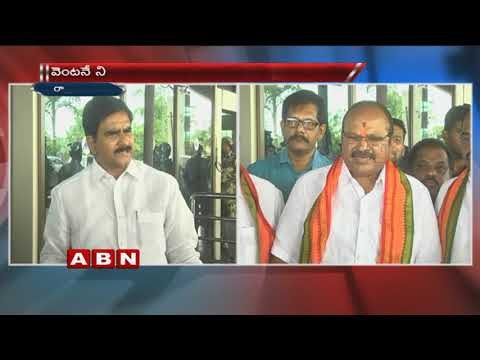 AP BJP Cheif Kanna Laxminarayana Counter To Minister Devineni Uma Over Polavaram Project Funds