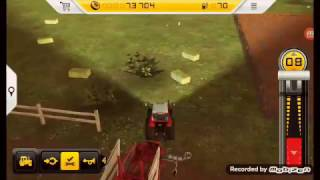 FARMING SIMULATOR 2014 Android /w Eliza