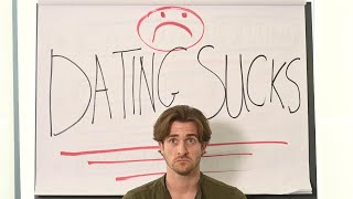 How Modern Dating Culture Stops Him from Taking You Seriously (Matthew Hussey, Get The Guy)