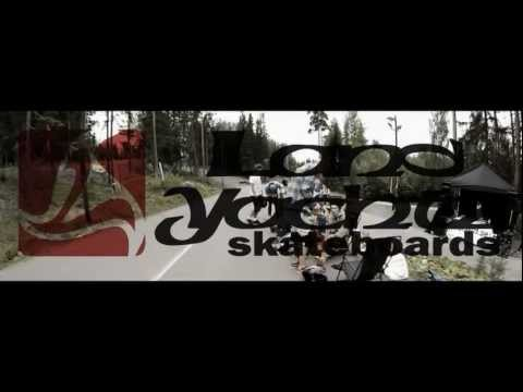 Longboard Open #2 2012 by mrboard.se - Official