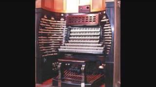 Franz Liszt - Ad nos, ad salutarem undam (conclusion) -- Atlantic City Convention Hall Organ