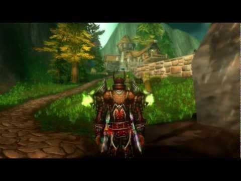 Hearthstone: Heroes of Warcraft -- Voleur contre druide