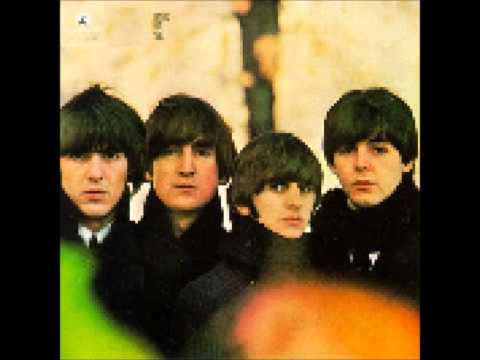 Beatles - Beatles For Sale (album)