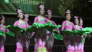 Chinese Taipei Lotus Dance