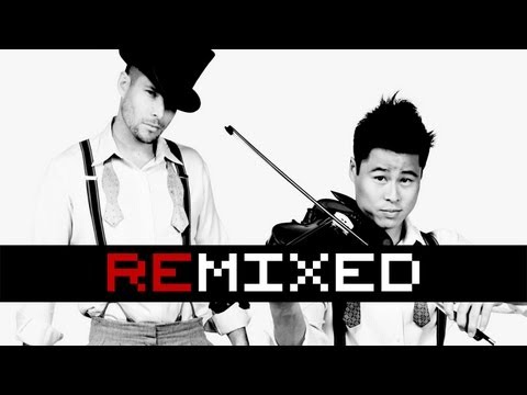 REMIXED (Performance Only): MADD CHADD & PAUL DATEH [DS2DIO]