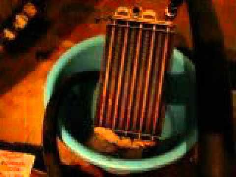 Чем почистить теплообменник в домашних условиях 207