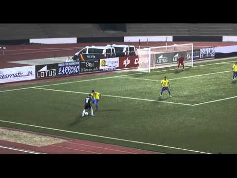 Balona 1 - Cádiz 1 (06-08-14)