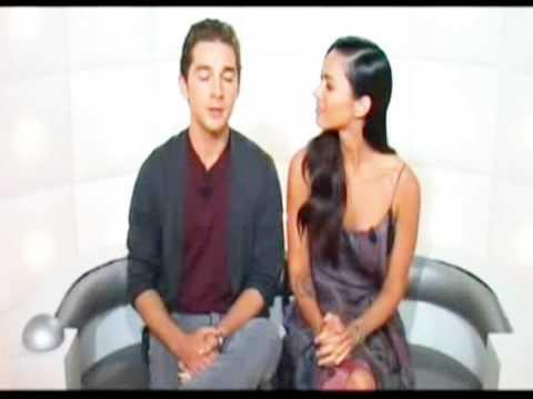 shia labeouf and megan fox together. Megan Fox amp; Shia LaBeouf - The