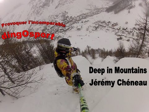 Deep in Mountains - Jérémy Chéneau