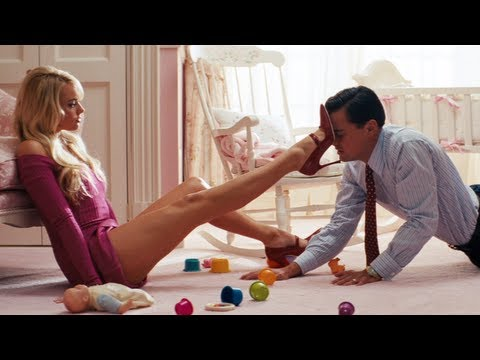 The Wolf Of Wall Street Trailer 2013 Leonardo Dicaprio Movie - Official [hd] video