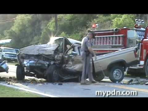 Car Accidents In Manatee County