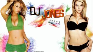 DJ Jones - House mixtape (Part 3/3) vol.2