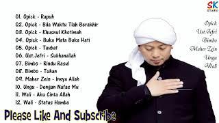 Download Lagu Lagu Religi Ust Jefri, Opick, Bimbo, Maher Zein, Ungu & Wali (Syahdu - Enak di Dengar) #02 Gratis STAFABAND
