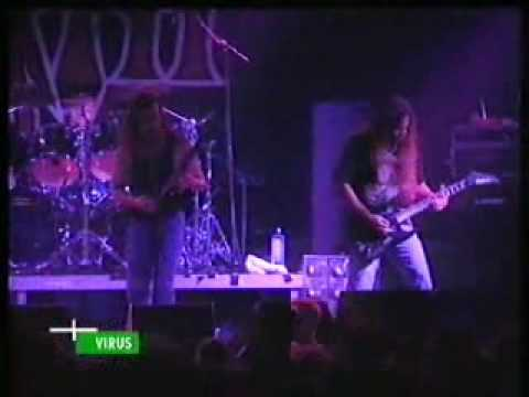 Death - Chuck Schuldiner 2