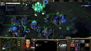 "Grubby's WC3 Livestream ""Grubby   WC3 in 2017, 2 days left"" (2017-12-30)"