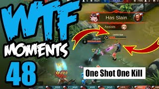 Mobile Legends WTF | Funny Moments 48