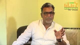 Nassar Interview About Thittivasal Movie