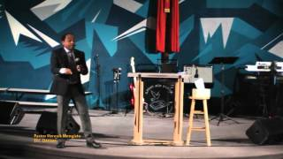 Pr. Henock Mengestu - The Meaning Of New Creation - EthioDenver - AmlekoTube.com