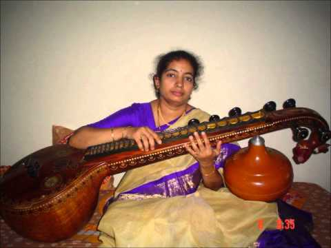 Veena Concert All India Radio - 28 7 2014