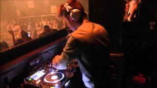 HAOMAN 17 Jerusalem 06.03.2014 ANTONIO BELLOMO (Osky) DJ SET