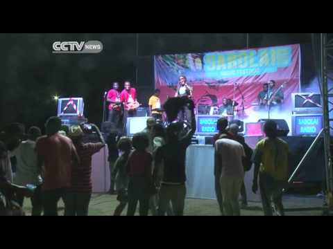 Ghana Sabolai Festival Brings out African Culture