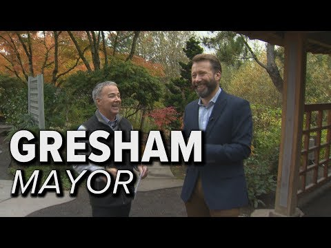 Road On the Road: The Mayor of Gresham