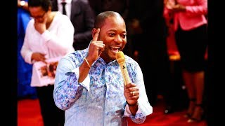 PROPHETIC DECLARATIONS | PASTOR ALPH LUKAU  | Holy Ghost Service | Sun 17 Feb 2019 | AMI LIVESTREAM