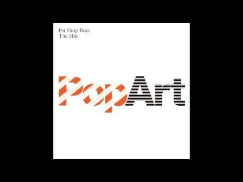 Pet Shop Boys - Heart (Album version)