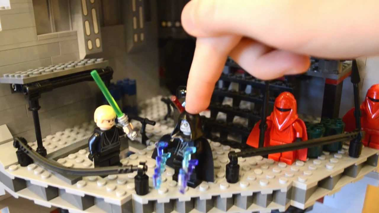 Лего как сделать набор 60