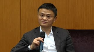 Jack Ma has big business plans for Malaysia