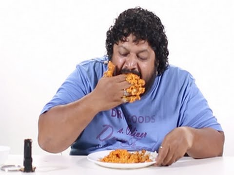Indian Table Etiquette video