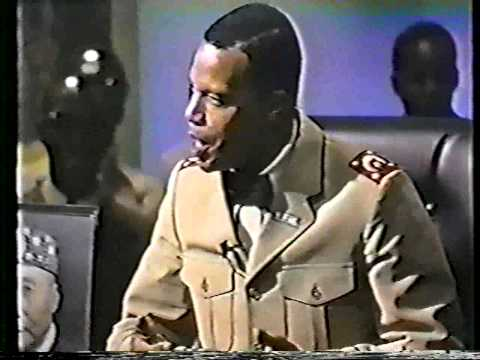 Farrakhan Speaks on Homosexuality: Is it Natural? (1972)