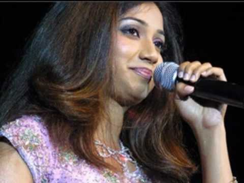 Shreya Ghoshal is an Indian singer. She started her career in 2002 with Devdas. She has won many awards. All the songs are full version. Songs list: 1. Silsi...