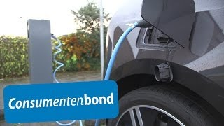Elektrisch laden - Tips (Consumentenbond)