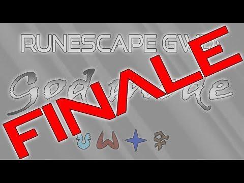 Runescape 3: GOD MODE: GRAND FINALE!: GWD Boss Series: GWD Drop Log Episode 7