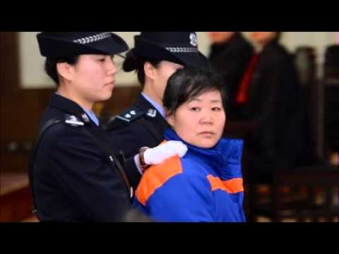 Chinese Baby Trafficking Doctor Sentenced To Death