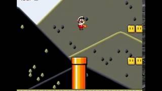 Super Mario Bros. Crossover(Flash)(explodingRabbit)(v3.1.21) PT(Pt 1)(07-02-19)