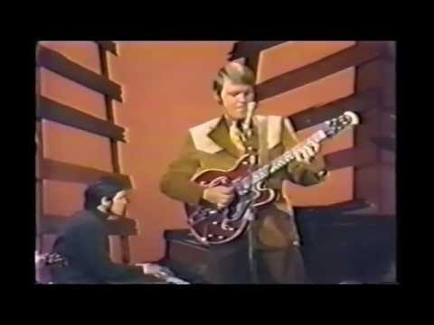 Glen Campbell - Mystery Train