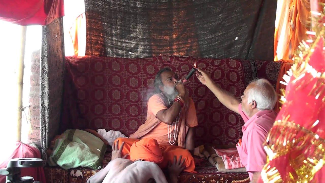 Chillum Baba Wallpaper Dhunicast Naga Baba Upendra