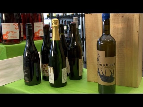 What to Serve Elijah: Christy Frank on Three Passover Wines