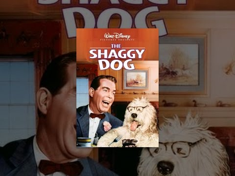 The Return of the Shaggy Dog is listed (or ranked) 32 on the list Movies Distributed by Buena Vista
