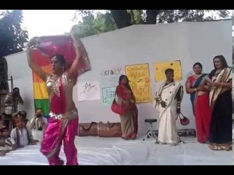Victory Celebration by HIV/AIDS India Alliance on Judgement on Transgender from Supreme Court