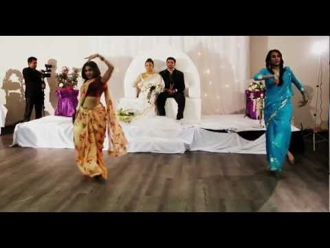 Samanal Haguman Dance By Alma And Pawani video