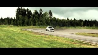 The Official Carnia Motorsport Festival 2012 Movie