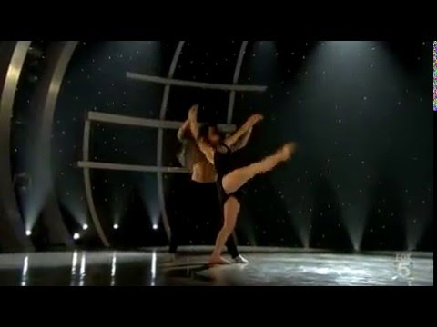 Jakob Karr and Kathryn McCormick -- Contemporary -- Video   Rickey org