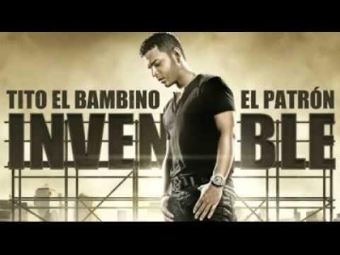 Tito El Bambino Ft Wisin  Yandel   Mquina Del Tiempo [Invencible] Reggaeton 2011.wmv