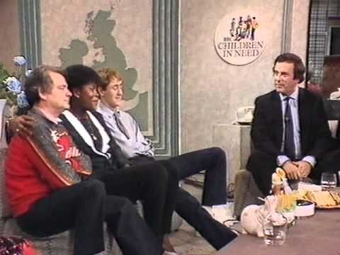 Children in Need 1984 - Wogan, Lumley, etc.